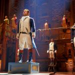 Hamilton Musical - How 'Hamilton' finds success with teen audience