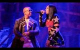 'Helpless' by Ashanti & Ja Rule (The Hamilton Mixtape)